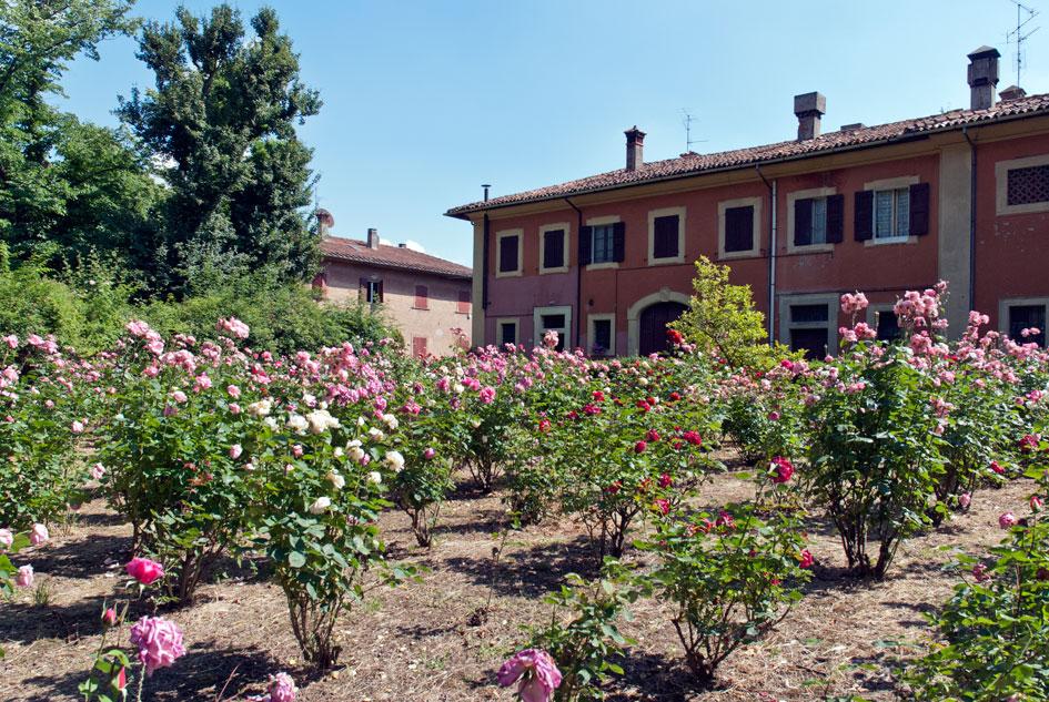 Proprietari Della Villa Delle Rose